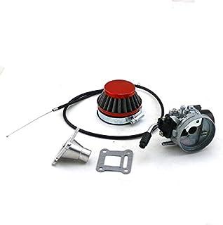 Tuning Carburador Dirt Bike Pocket Bike kinderquad Mini Cross Pocket 4950cc)