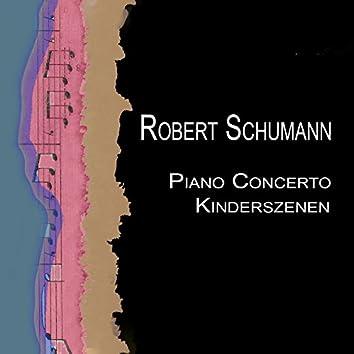 Piano Concerto (Klavierkonzerte)