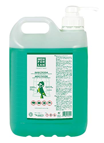 MENFORSAN Insecticida Aves - 5 Litros ⭐