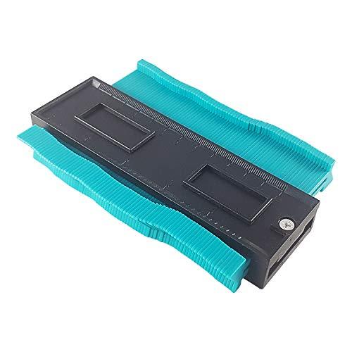 ✮MARQUE FRANCAISE✮-CZ Store®-jauge de contour-✮✮GARANTIE A VIE✮✮-gabarit de decoupe en plastique-copieur de contour pour materiaux en bois/acier inoxydable/carrosserie- duplicateur de contour