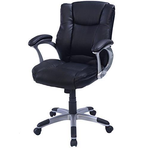 how to fds extra padded office chair executive luxury swivel