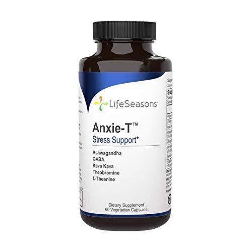LifeSeasons - Anxie-T - Herbal Stress Relief...