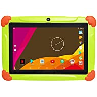 7 inch Kids Education Tablets with WiFi 2GB RAM 32GB ROM - Quad Core Android 8.1 - Google Play...