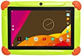 7 inch Kids Education Tablets with WiFi 2GB RAM 32GB ROM - Quad Core Android 8.1 - Google Play and Parental...