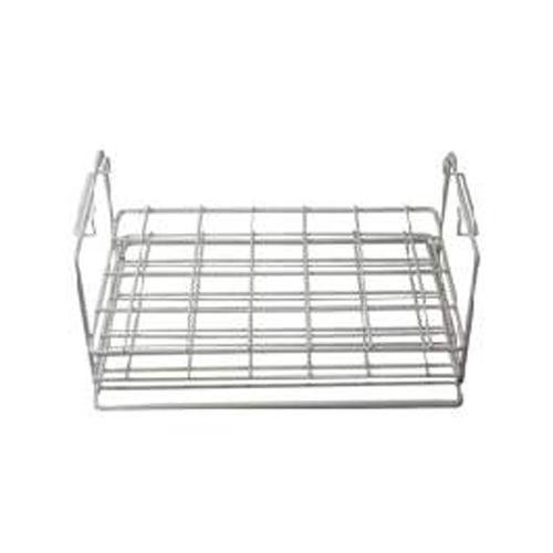 Wheaton Science Products W227731 Rugged PVC Coated Wire Rack, Holds Twelve 300 mL BOD Bottles