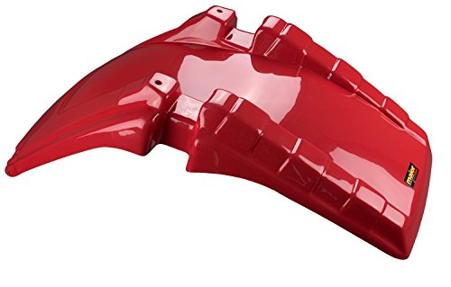 Maier USA Front Fender for Honda ATC250ES Big Red - Red - 120712