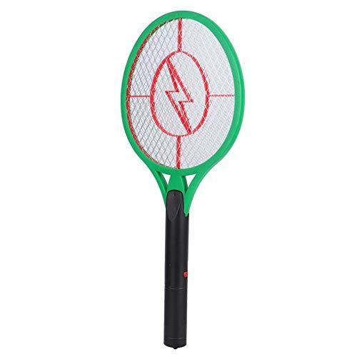 Batterie Cordless di qualità Hign Zanzariera Elettrica Zanzariera Bug Zapper Racket Insetti Killer Fashion Repeller B