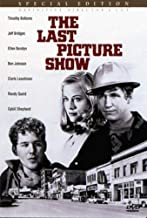 The Last Picture Show [Import]