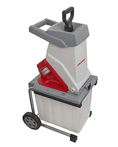 IKRA 81012500 trituradora eléctrica IEG...