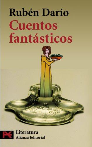 Cuentos fantásticos (El libro de bolsillo - Literatura)
