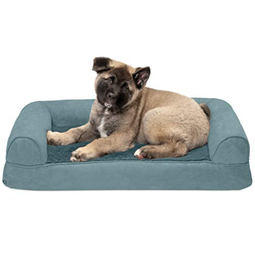 Furhaven Couch Pet Bed