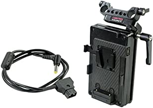 Camtree Hunt Power Supply System For Blackmagic Cinema Camera / Pocket Camera
