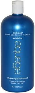 AQUAGE SeaExtend Silkening Shampoo, 33.8 oz.