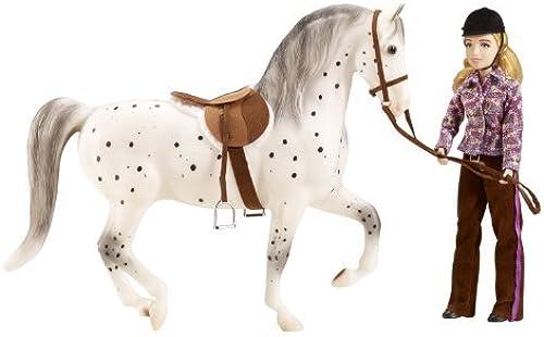 Breyer Let's Go Riding - English by Breyer