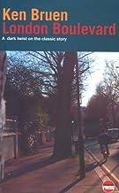 London Boulevard (Bloodlines) by Ken Bruen (2001-10-10)