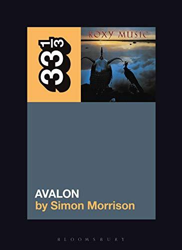 Roxy Music\'s Avalon