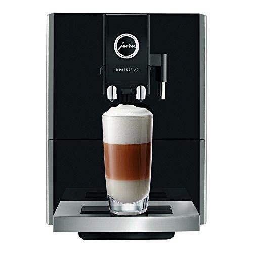 Jura Impressa A9 Platine Kaffeemaschine