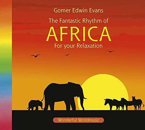 Africa. Fantastische Rhythmen. Afrikanische Musik, CD Afrika, Musik aus Afrika, afrikanische Rhythmen