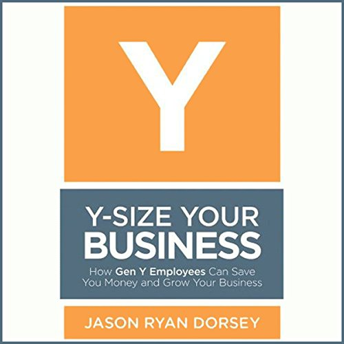 Y-Size Your Business cover art