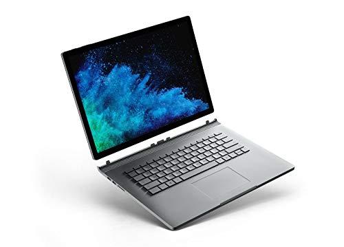 Microsoft Surface Book 2 15 Zoll Tablet i7-8650U/16GB/512GB/W10P GTX1060
