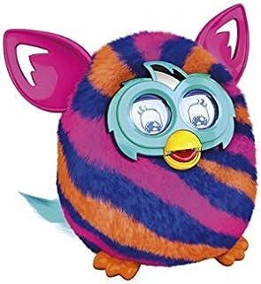 Furby Boom Diagonal Stripes - Rayas diagonales Versión Espa