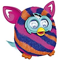 Furby Boom Diagonal Stripes - Rayas diagonales Versión Española