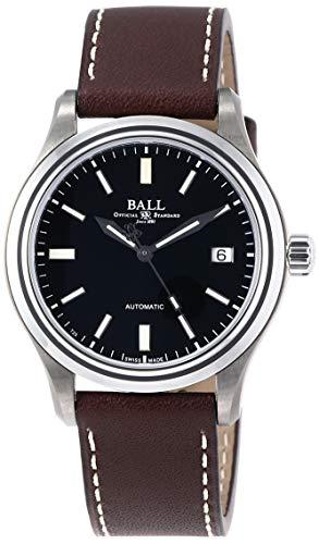 [ボールウォッチ] 腕時計 NM1038D-L5J-BK メンズ 並行輸入品 ブラック