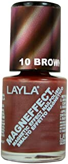 Layla Cosmetics Magneffect Layla 10 Brown Sugar 10ml