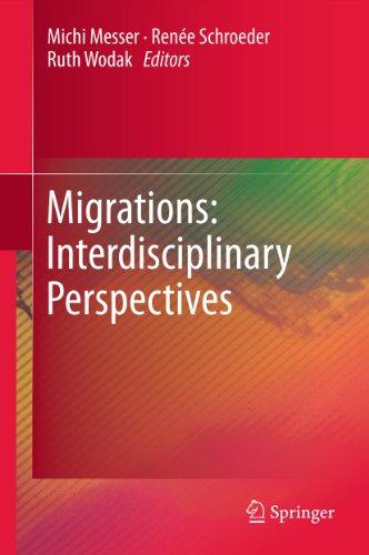 Migrations: Interdisciplinary Perspectives (English Edition)