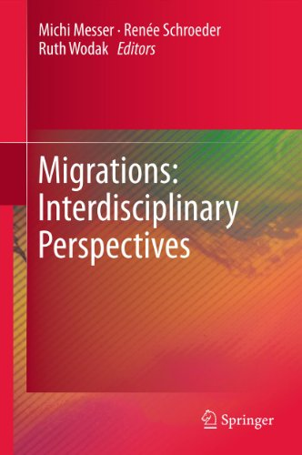 Migrations: Interdisciplinary Perspectives (English Edition)