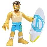 Imaginext Surfer Dude Blind Bag Series 12 Figure 2.5'