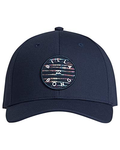 BILLABONG Jungen Theme Boy Caps, Blue, U