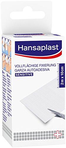 Hansaplast Großflächen Fixierung, 1 Stück, 2m x 10cm