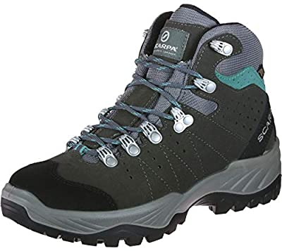 Scarpa Mistral Gore-TEX Women's Walking Boots - AW20-4 Brown