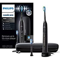 Philips Sonicare HX9690/05 ExpertClean 7500 Bluetooth Rechargeable Electric Toothbrush