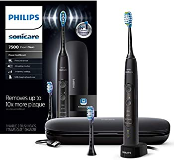 Philips Sonicare ExpertClean Rechargeable Electric Toothbrush