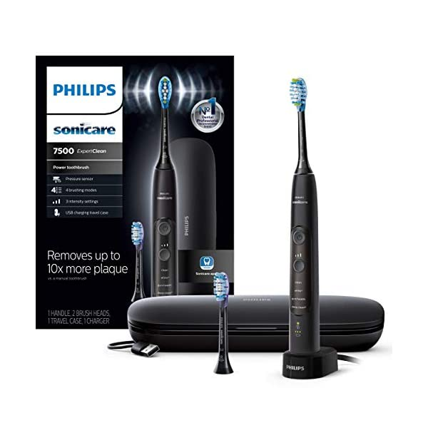 Philips Sonicare HX969006 ExpertClean Electric Toothbrush