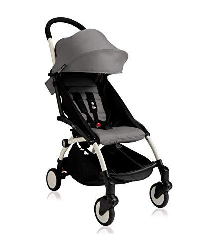 Yoyo+ 6+ - lightweight stroller grey