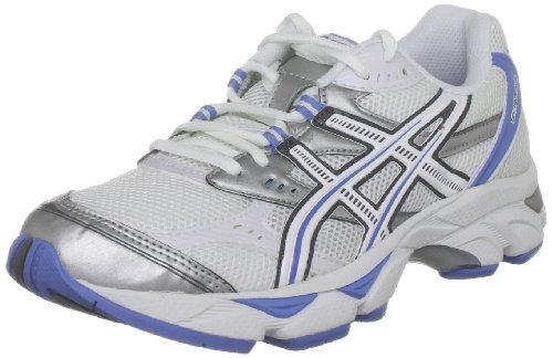 4digital Media Asia - Zapatillas, Color White/Lavender/Lightning, Talla 39