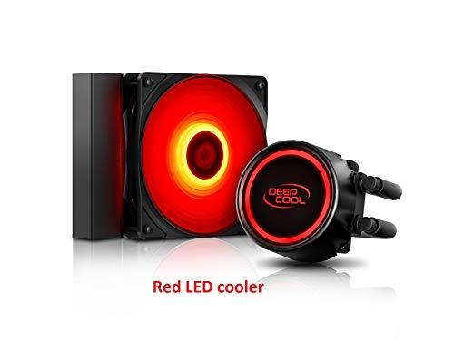 DEEP COOL GAMMAXX L120T Refrigeración Líquida para CPU,...