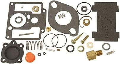 K2220 - Zenith Carburetor Rebuild Kit 33 Series Farmer Bob's Parts K2220