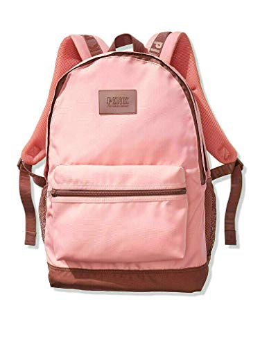 Victorias Secret PINK Campus Backpack 2019 Edition (Smokey Rose)