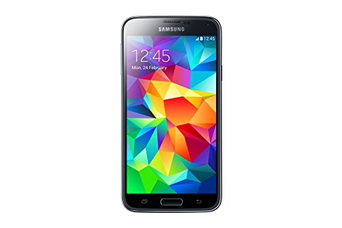 Samsung G900F Galaxy S5 charcoal black