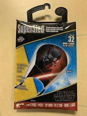 heb X-Kites SuperSled Star Wars Fashion Max 65% OFF 32 INCH