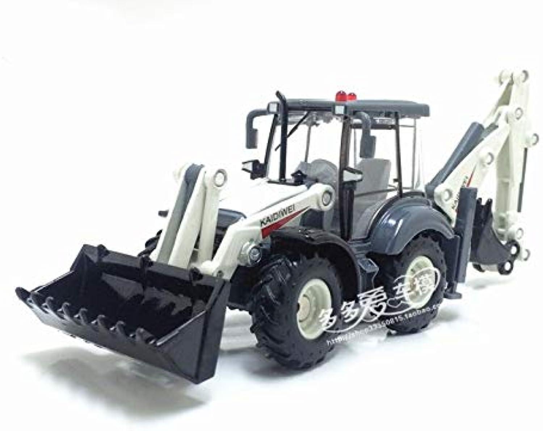 Generic 1 50 TwoWay Forklift Bulldozer Back Hoe Loader Shovel Shovel