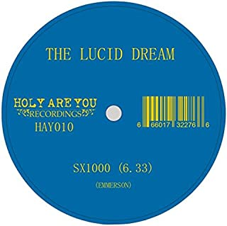 the lucid dream sx1000
