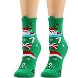 Dasongff Calcetines coloridos para mujer, divertidos calcetines con diseño de caricatura, animal, divertidos, lindos gatos, perros, calcetines de algodón, idea de regalo para mujeres y niñas