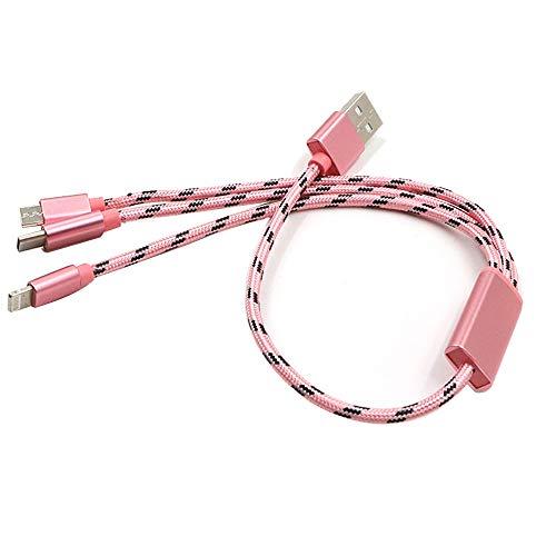 pink micro shorts - 7