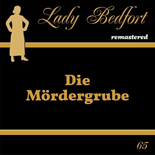 『Die Mördergrube』のカバーアート