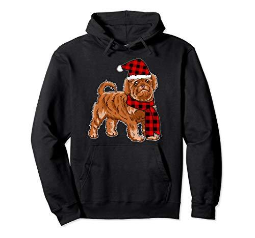 Lustiges Bolonka Weihnachten Bolonka Zwetna Hunde Pullover Hoodie